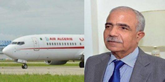 AIR ALGERIE : Le PDG exclut pour le moment toute augmentation de salaires