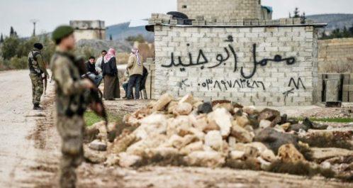 Syrie : Fermeté d'Ankara contre Washington