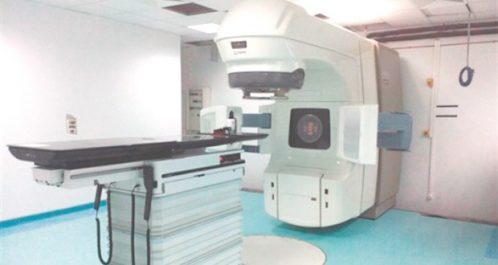 Sidi Bel Abbès : 1,5 milliard DA pour l'équipement du centre anticancer