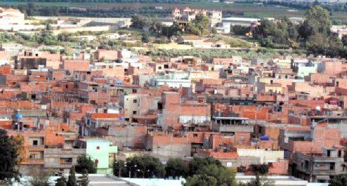 Spéculation foncière et constructions anarchiques à Tipasa : Les autorités engagées à y mettre fin