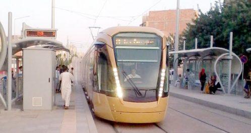 Après l'augmentation des tarifs des taxis : De longues files dans les stations du tramway
