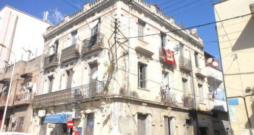 Vieux bâti à Tébessa : La réhabilitation du centre-ville atteint sa vitesse de croisière