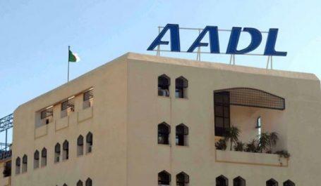 Distribution de logements de l'AADL : 520 unités attribuées à Sidi bel abbès
