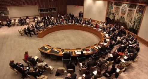 ONU: Le Conseil de sécurité se réunit sur la Libye