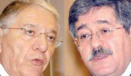 Qui se cache derrière le «conflit» Ouyahia-Ould Abbès?