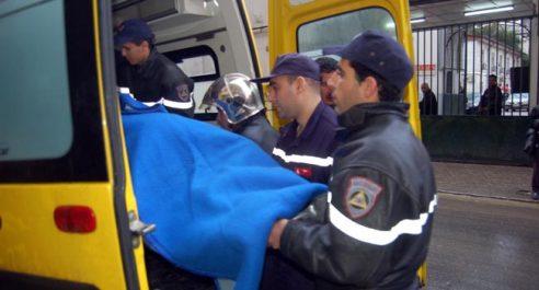 RELIZANE : Un homme fait une chute mortelle à Oued R'hiou