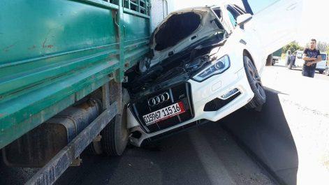 Terrorisme routier : 23 morts et 46 blessés durant les dernières 48 heures