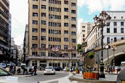 Une compagnie pléthorique à l'équilibre financier fragile : Air Algérie sous pression