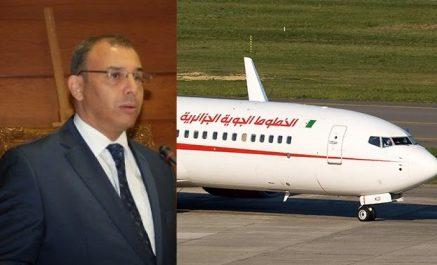 Abdelghani Zaalane : «Air Algérie n'est pas en situation de faillite»