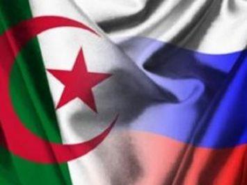 Algérie-Russie : tenue de la troisième session du dialogue stratégique bilatéral