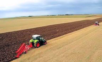 Constantine: récupération de plus de 15.000 hectares de terres
