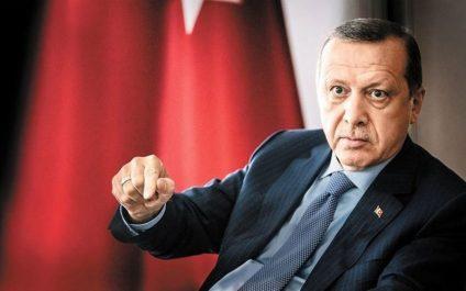 Tensions entre Erdogan et son prédécesseur