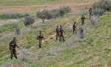 4 éléments de soutien aux groupes terroristes arrêtés à Chlef et Djelfa (MDN)
