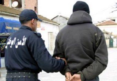 TIPASA : Une bande de dealers démantelée à Cherchell