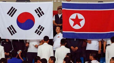 Entre les deux Corées : Les signes de détente voient le jour