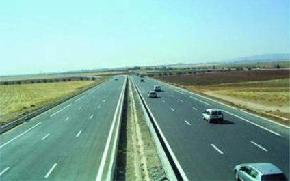 2017 à El Tarf : Relance des travaux du dernier segment de l'autoroute Est-Ouest