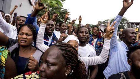RDCongo : L'ONU réclame des enquêtes sur violences du 31 décembre