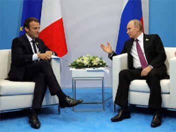 Russie-France : Quand l'économie rattrape les relations politiques