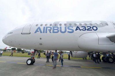 Airbus : Même s'il devance Boeing en 2017, le géant reste numéro 2 des livraisons