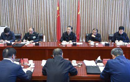 Chine : Création prochaine d'un organe central anticorruption