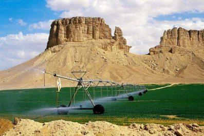 Irrigation agricole : L'Etat poursuit son soutien dans le sud du pays