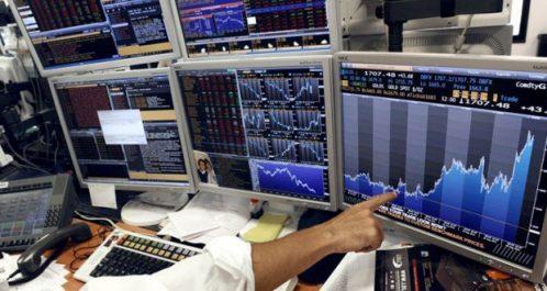 Bourses : Les places européennes hésitent entre Wall Street et un euro fort