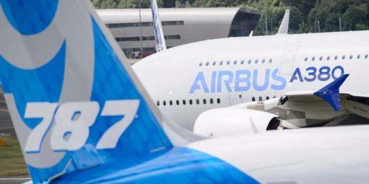 Commande de 36 A380 par Emirates : Une excellente nouvelle pour Airbus