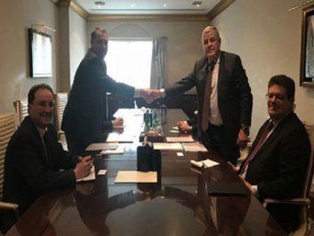 Pays exportateurs du gaz: Guitouni et le président du Forum s'entretiennent