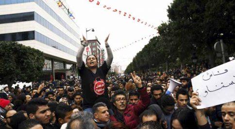 Tunisie : Le vrai problème c'est les inégalités