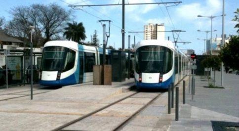 Le tramway inauguré dans plusieurs villes d'Algérie