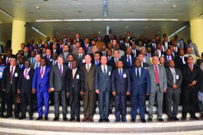 HAMEL : « 2018 sera une année de lutte contre la corruption »