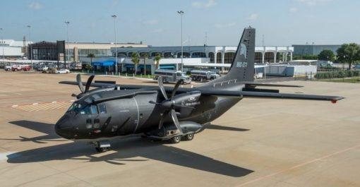 Indiscret : L'Algérie s'apprêterait à acquérir des avions espions italiens