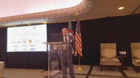 Sonatrach et Sonelgaz présentent leur potentiel d'investissement à  Houston