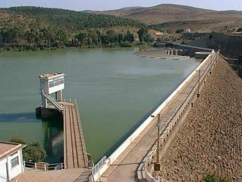 Barrages: un taux de remplissage de 53% à fin décembre 2017