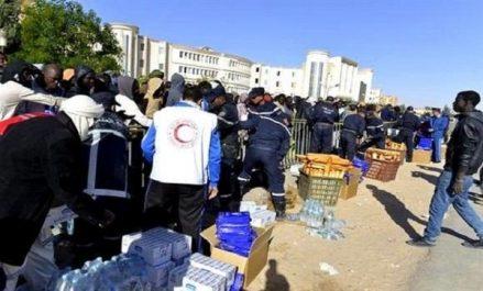 L'expérience de l'Algérie dans le traitement de la question migratoire évoquée à Conakry