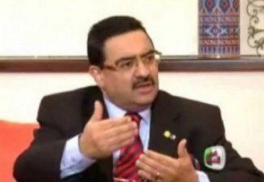 APN: Si Affif réitère la position constante de l'Algérie en faveur de la cause sahraouie