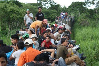 Le Canada craint une vague de migrants salvadoriens