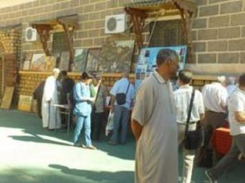 Yennayer à Boussemghoun, w. d'El Bayadh : des traditions jalousement gardées