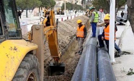Necib: 19 milliards DA consacrés à la maintenance des réseaux et canalisations dans chaque wilaya