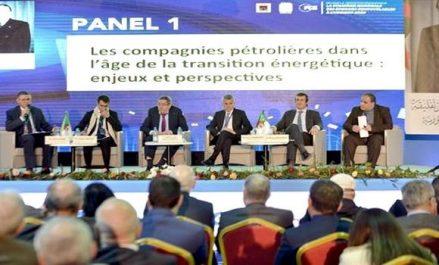 Ould Kaddour: la transition énergétique nécessite des partenaires nationaux et étrangers