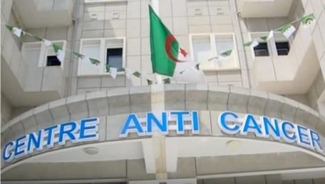Centre de lutte contre le cancer : 923 dossiers pris en charge à Sidi Bel Abbès