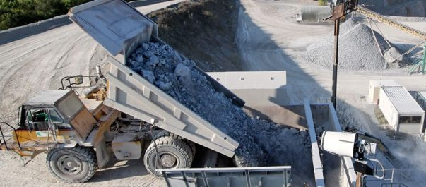 Skikda: Production record de ciment