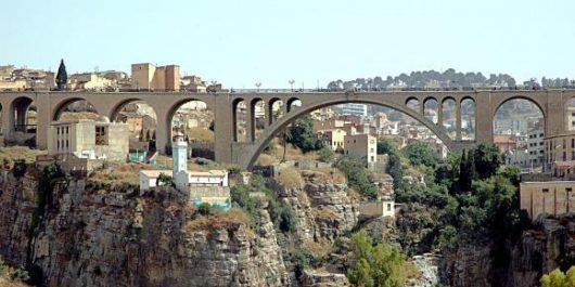 Capitale tendance en 2018 grâce à ses merveilles naturelles: L'Algérie a le vent en poupe