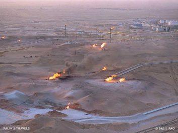 Le pétrole à plus de 70 dollars