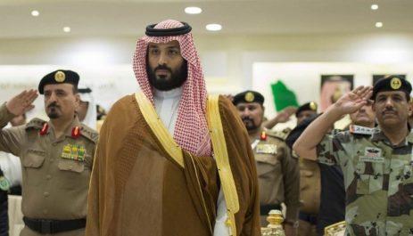 Arabie Saoudite : Libération des personnes arrêtées pour corruption