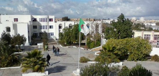 Sidi Bel Abbes : La Directrice de la résidence universitaire arrêtée pour corruption