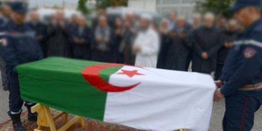 ORAN : Le corps du jeune assassiné à Toulon, rapatrié