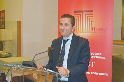 Trust Assurance : 2,8 milliards de dinars de chiffre d'affaires