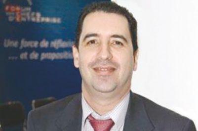 """Raif Mokretar-Karroubi * """"Le plus important, réformer le management des banques"""""""