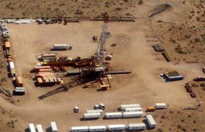Gaz de schiste algérien : Les états-Unis se positionnent